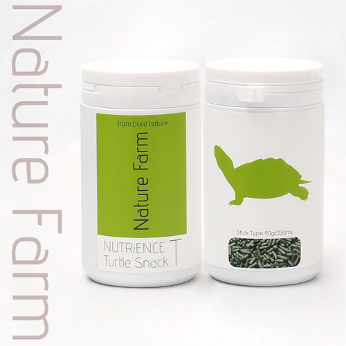 Nutrience Turtle 100ml뉴트리언스 터틀 100ml