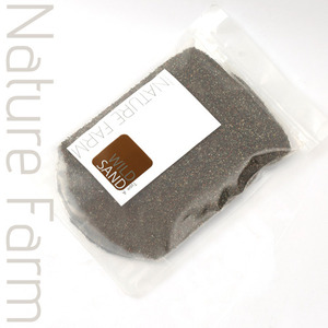 Nature Sand WILD A type 1kg 네이처 샌드 와일드 A 타입 1kg (0.3mm~0.6mm)